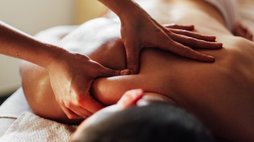 Registered Massage Therapy – 45min