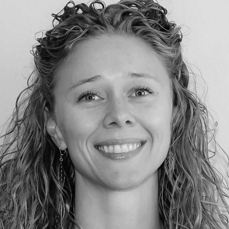 Samantha Bodie-Clark, B.Sc., R.Ac
